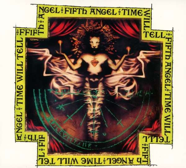 Fifth Angel - Time Will Tell