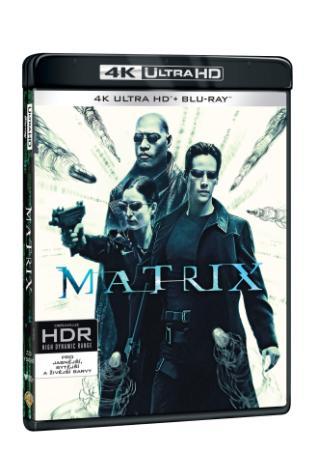 Matrix 3BD (UHD+BD+bonus disk) (BRD)