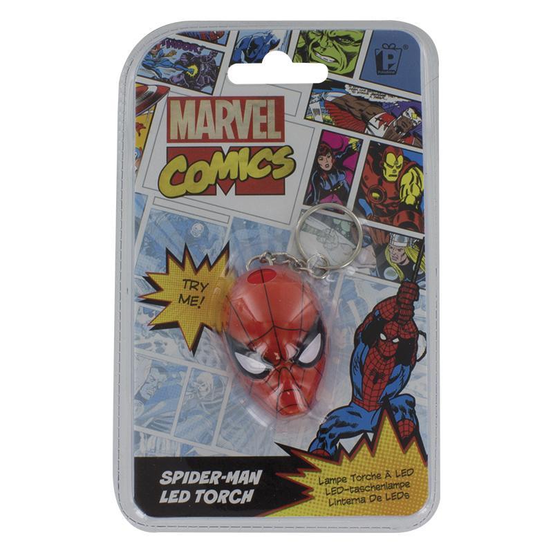 KĽÚČENKA - Spider-Man