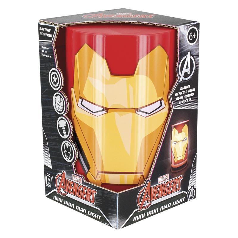 LAMPA - Iron Man