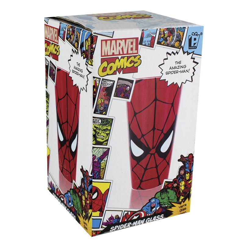 POHÁR - Spider-Man 400 ml