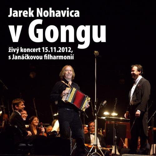 Nohavica Jarek - V Gongu