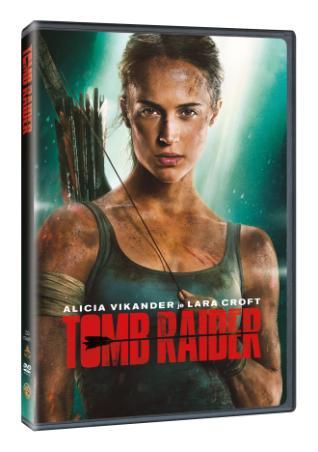 Tomb Raider (DVD)