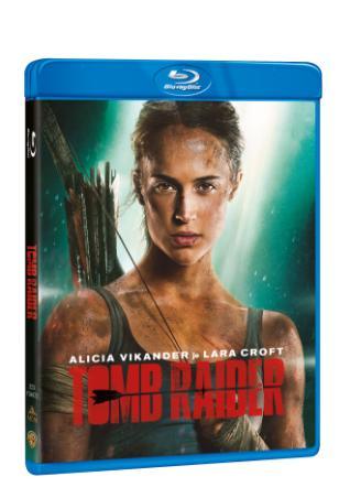 Tomb Raider BD (BRD)