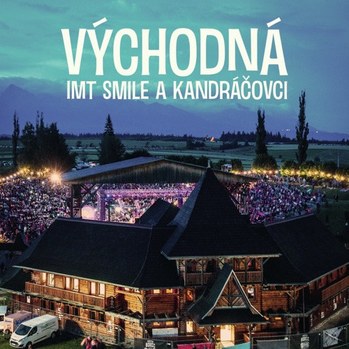 Imt Smile - Vychodna