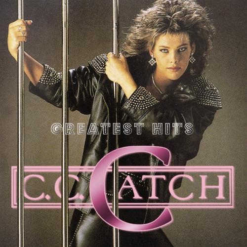 C.C. CATCH - GREATEST HITS