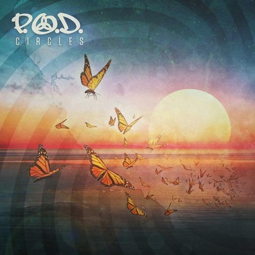 P.O.D. - Circles