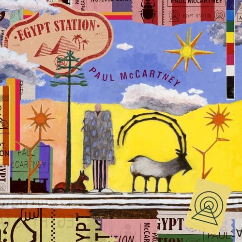 McCartney Paul - Egypt Station