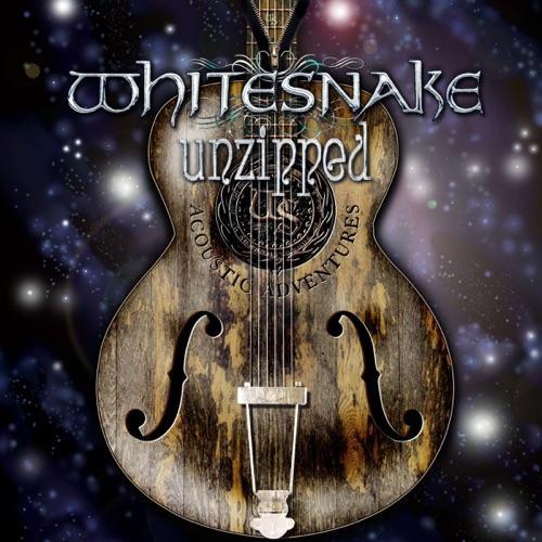 Whitesnake - Unzipped