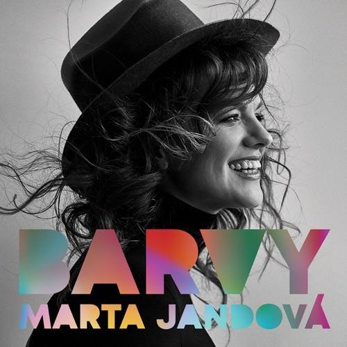 Jandova Marta - Barvy