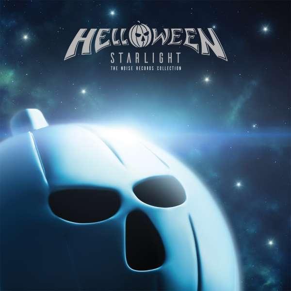 Helloween - Starlight (8Lp)