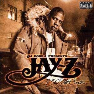 Jay Z-S Dot Carter - S Dot Carter