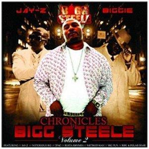 Bigg Steele - Chronicles of Bigg Steele Vol.2