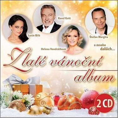 Various - Zlate Vanocni Album