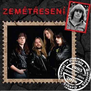 Various - Zemetreseni