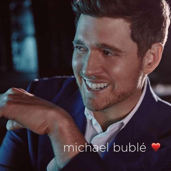Michael Buble - Love (Deluxe)
