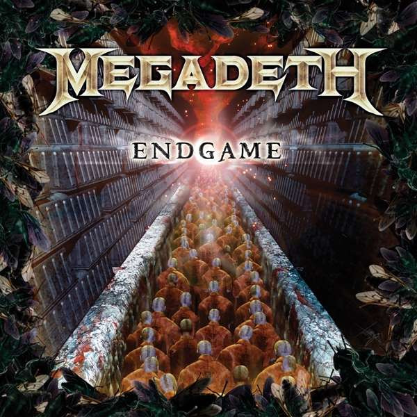 Megadeth - Endgame (2019 Remaster)
