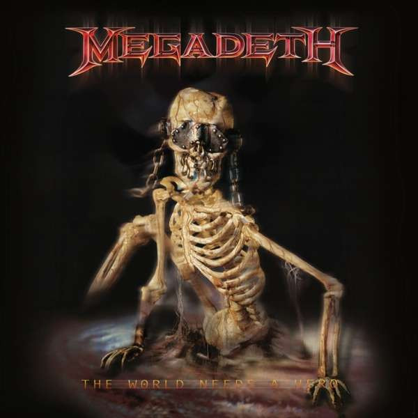 Megadeth - The World Needs a Hero (2019 Remastered)