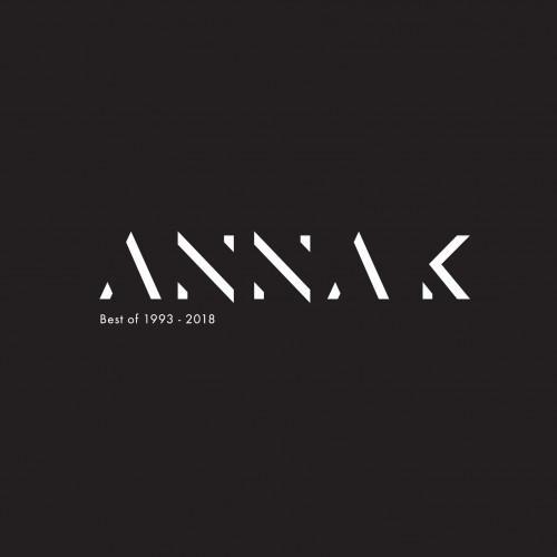 Anna K - Best of