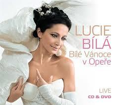 Bila Lucie - Vanocni Koncert