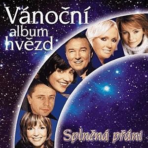 Various - Vanocni Album Hvezd/Splnena Prani