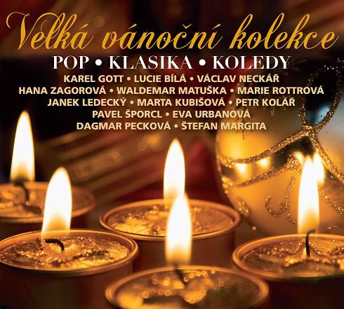 Various - Velka Vanocni Kolekce