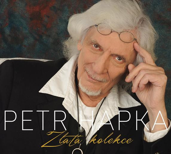 Hapka Petr - Zlata Kolekce