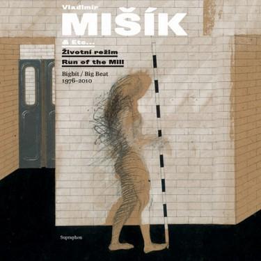Misik Vladimir - Zivotni Rezim - Bigbit 1976-2010