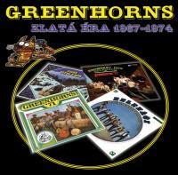 Greenhorns - Zlata Era 1967-1974