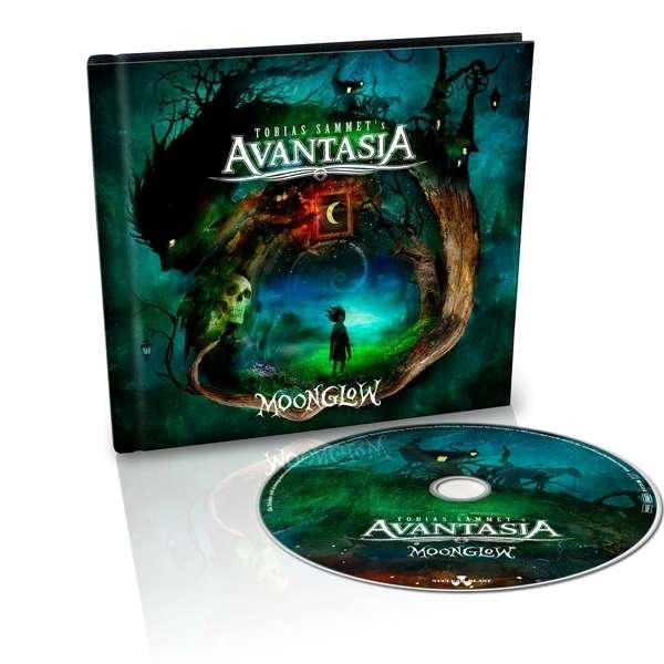Avantasia - Moonglow Digibook