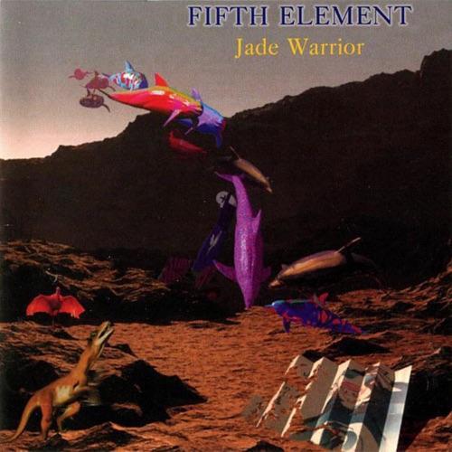 Jade Warrior - Fifth Element