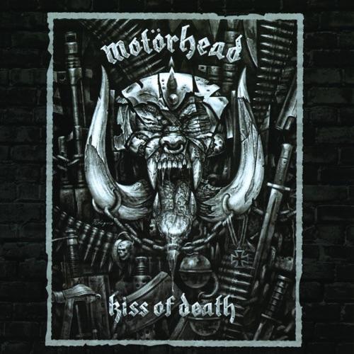 Motorhead - Kiss of Death