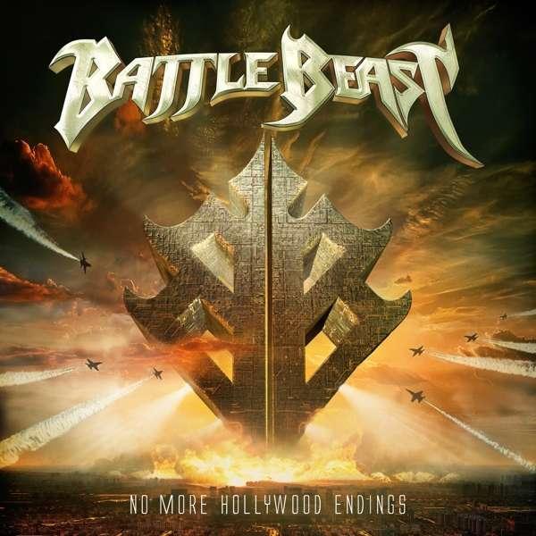 Battle Beast - No More Hollywood Endings