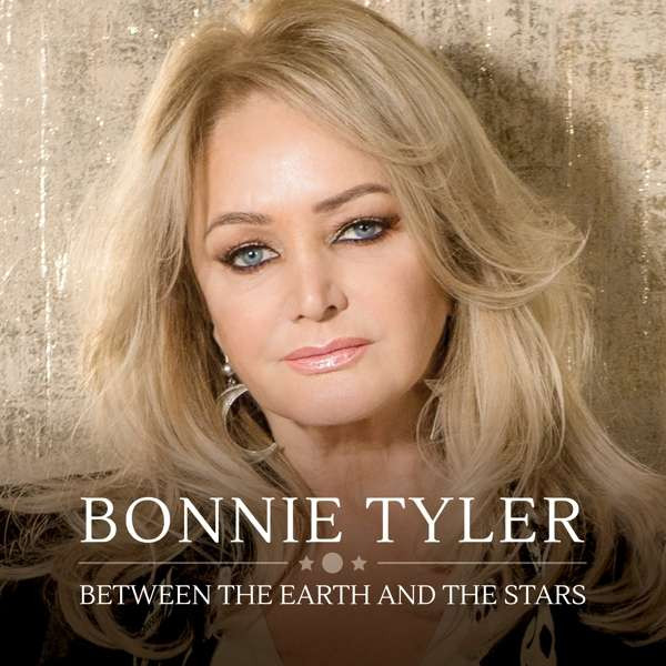 Bonnie Tyler - Between the Earth and St