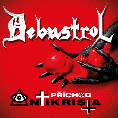 Debustrol - Prichod Antikrista