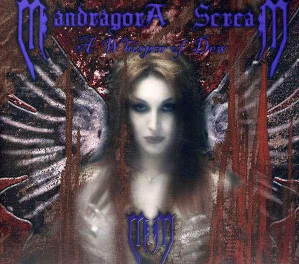 Mandragora Scream - A Whisper Of Dew