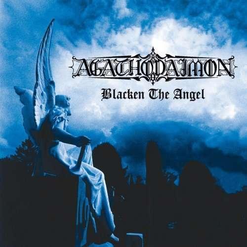 Agathodaimon - Blacken The Angel