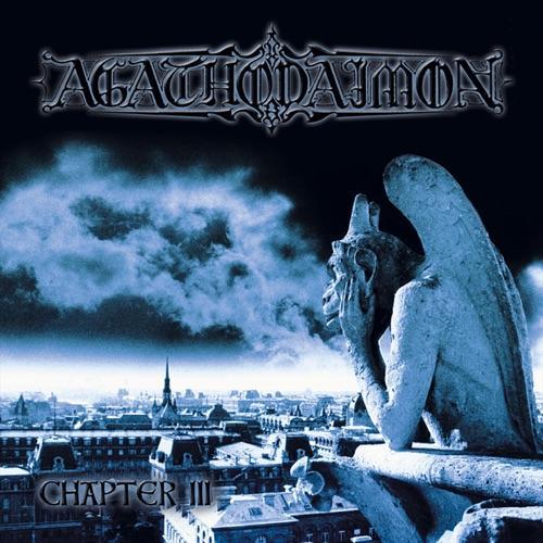 Agathodaimon - Chapter III