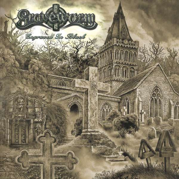 Graveworm - Engraved In Black