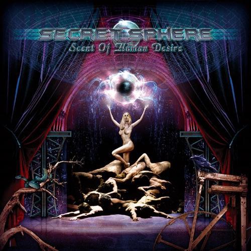 Secret Sphere - Scent of Human Desire