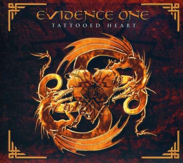 Evidence One - Tattooed Heart