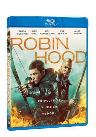 Robin Hood BD (BRD)