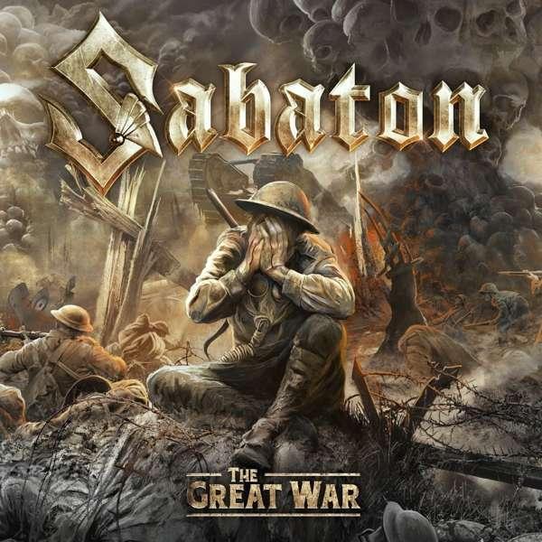 Sabaton - the Great War (Regular) Ltd.
