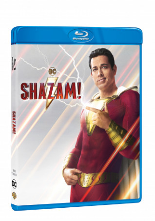 Shazam! BD (BRD)