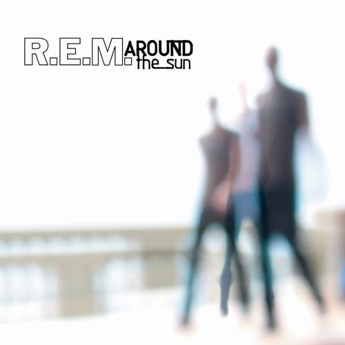 R.E.M. - Around The Sun -digi-