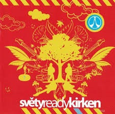 Ready Kirken - Svety