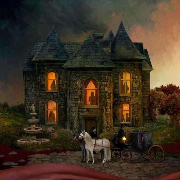 Opeth - In Cauda Venenum (Combined) Ltd.