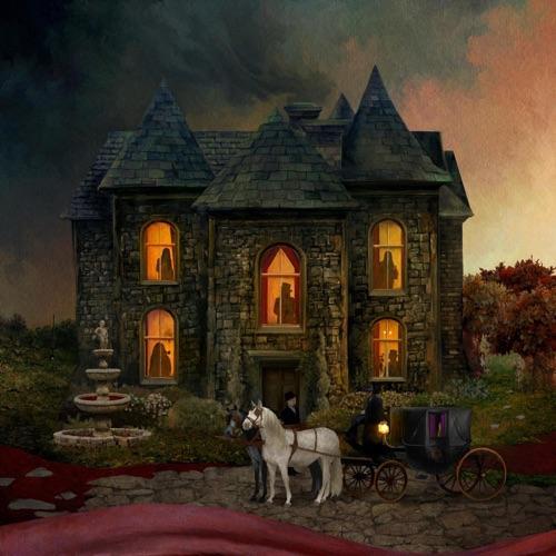 Opeth - In Cauda Venenum (English)