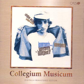 Collegium Musicum - Konvergencie