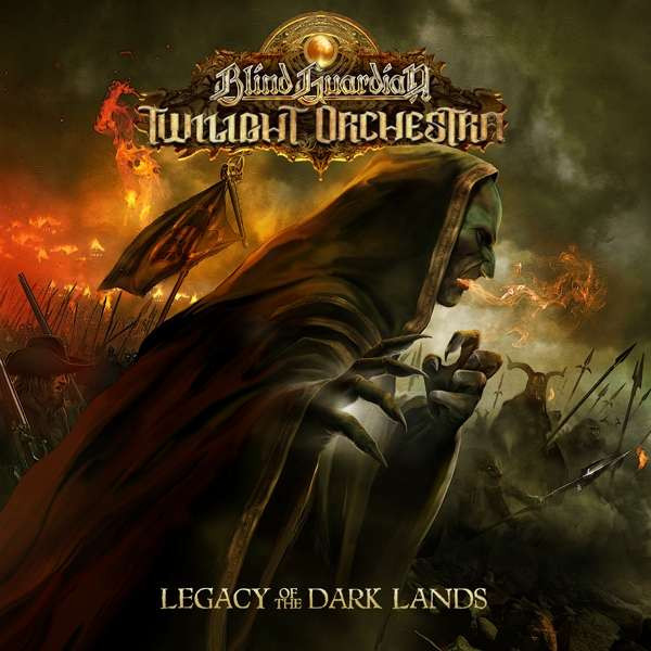 Blind Guardian Twilight Orchestra - Lega